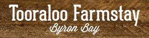 Tooraloo Byron Bay FarmStay Logo