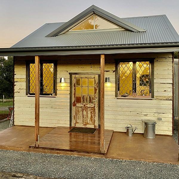 Sunset Cottage